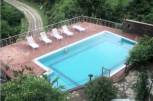 Tiger Valley Resort