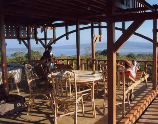 Hillhouse Resort