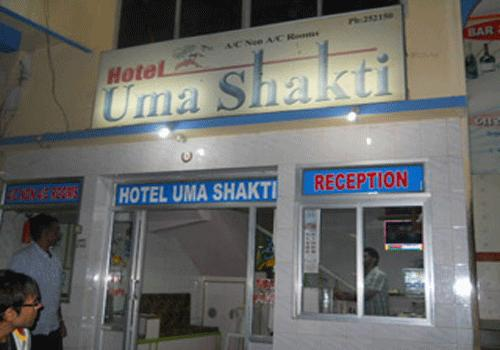 Uma Shakti Hotel