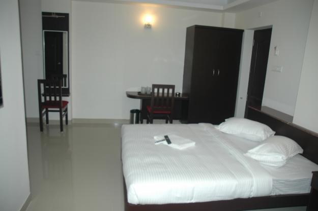 Hotel Sitthi Residency