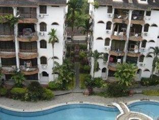 Sri Legenda Garden Resort Langkawi