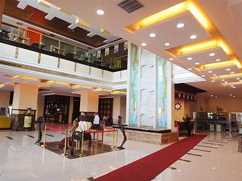 Feilong Hotel