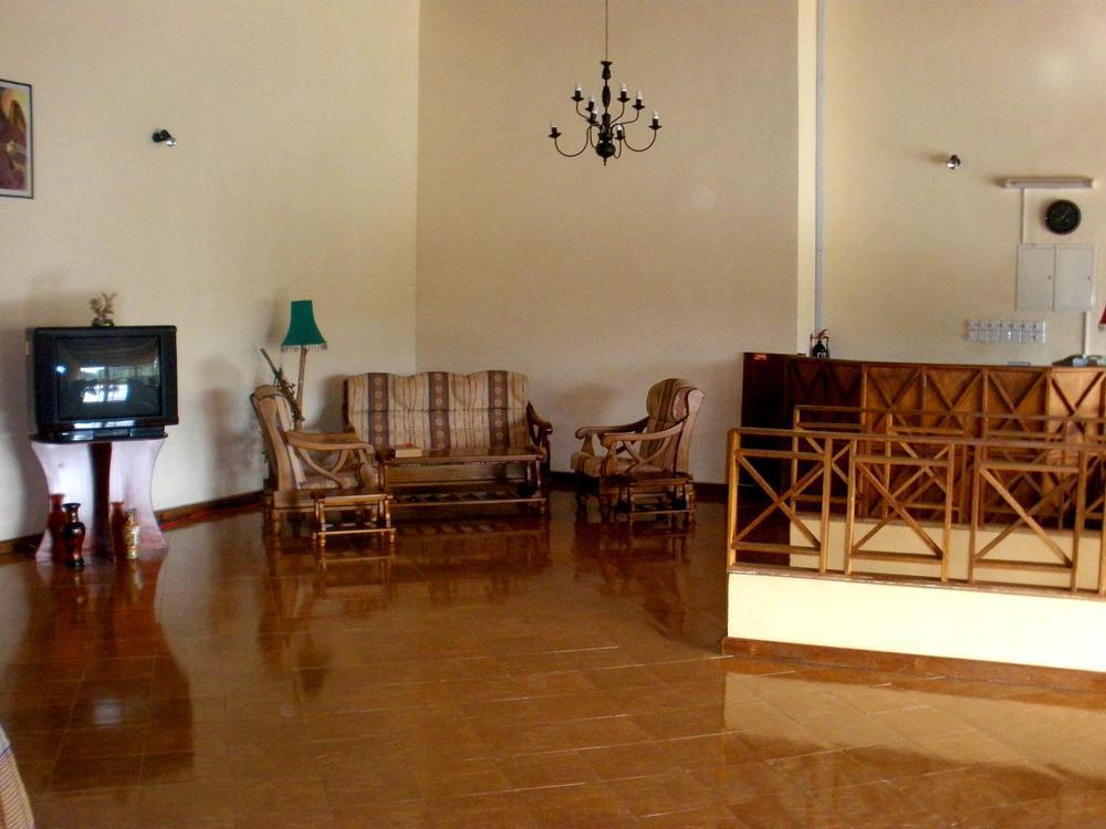 Hotel Alta Vista