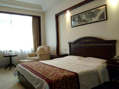 Motel 168 Yangzhou Wenchang West Road