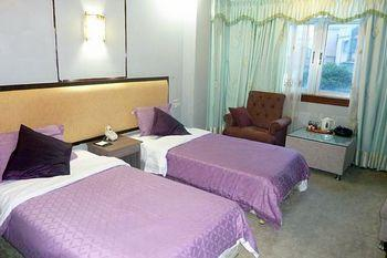 케이폭 호텔 - 주하이