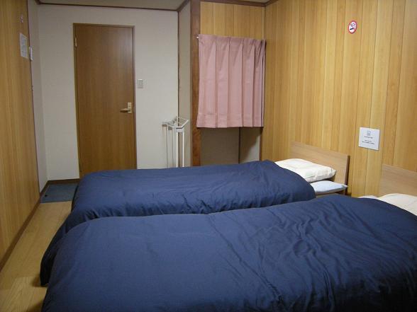 京都背包客旅舍