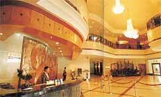Photo of New Century Hotel Lanzhou