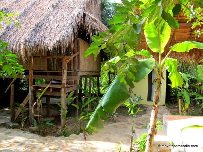 Naga House