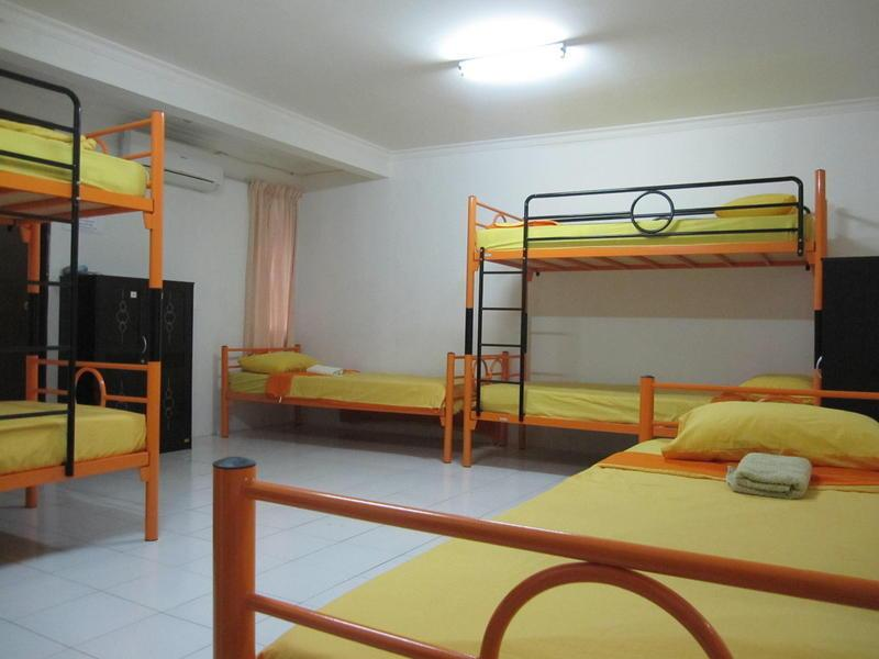 JuniorExpat Hostel Jakarta