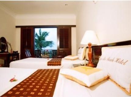 Hello Vietnam Hotel