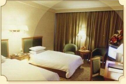 Keliwen International Hotel