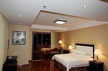 Double-Dove Peace International Hotel