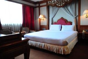 リー ガーデンズ ホテル