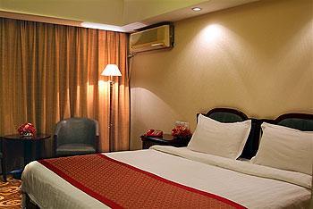 Beijing Fuyoujie Hotel