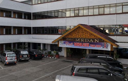 Hotel Medan