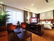 Haoyi Business Hotel Chengdu Shahe