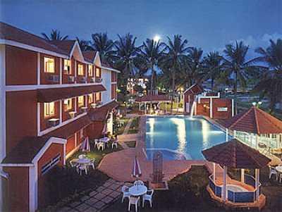 Resort Hotel Bangalore