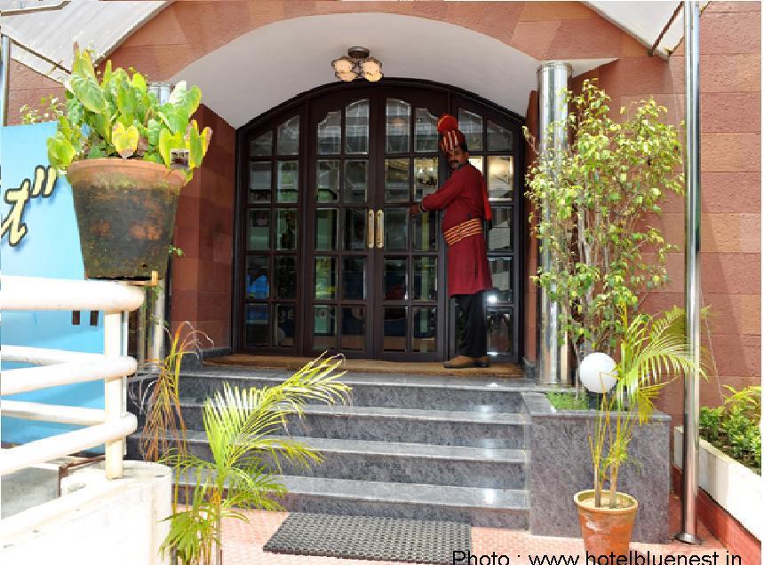 Hotel Teekay Palace