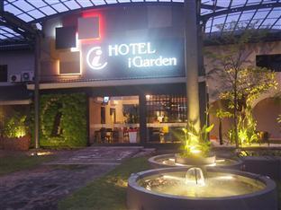 i Garden Hotel