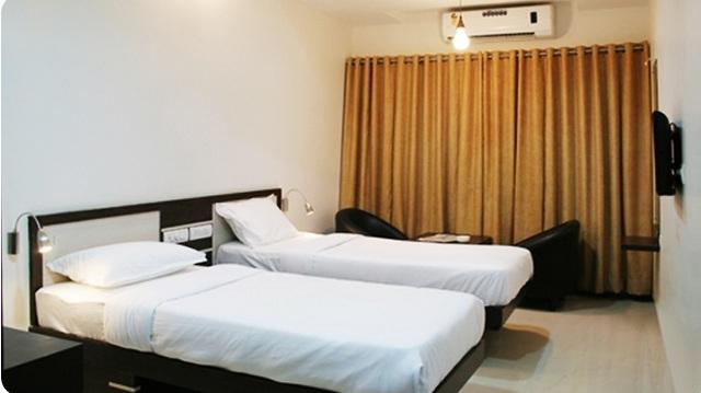 Hotel Naivedya