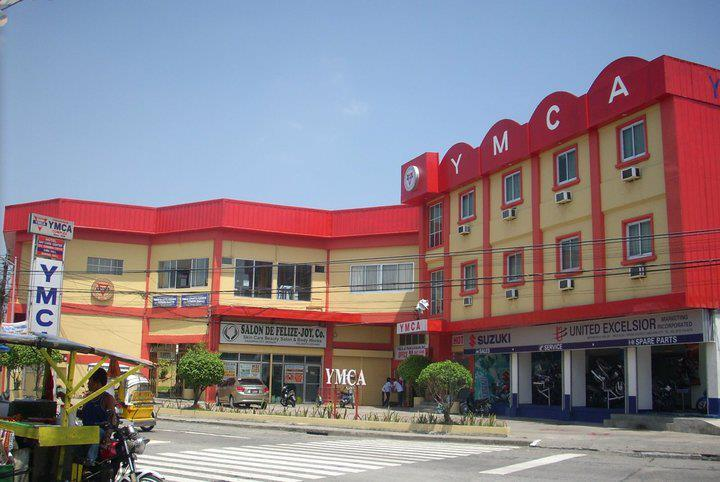 YMCA of Pangasinan