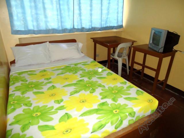 Benguet Pine Tourist Inn