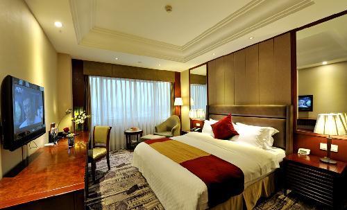Nanfang Holiday Hotel