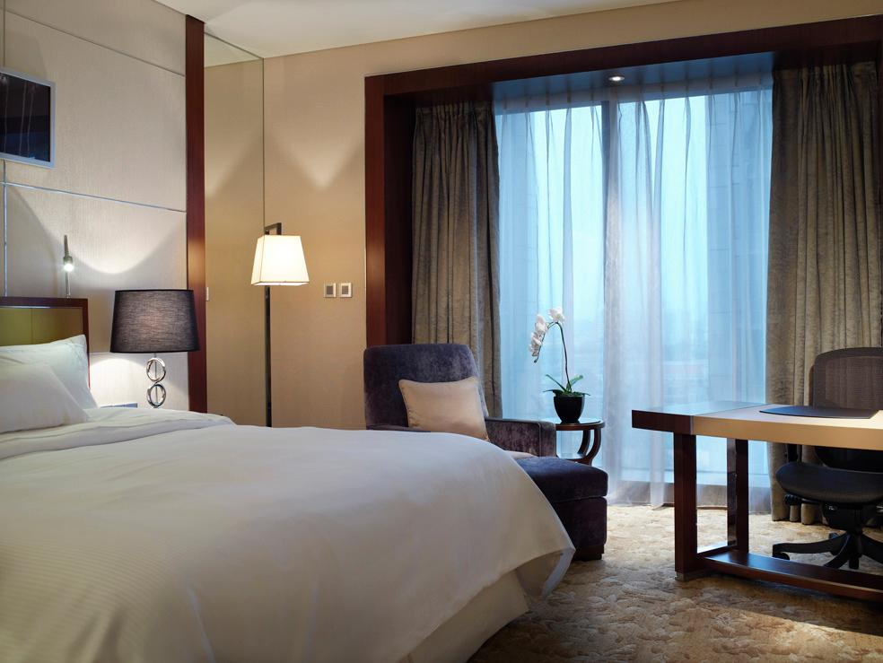 Tianjin Friendship Inn ( Tianjin Nanjing Road)