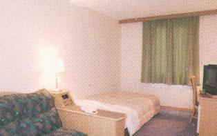 Miyakonojo Green Hotel