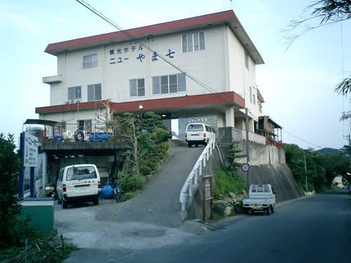 Yamashichi