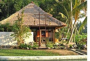 Bali T House