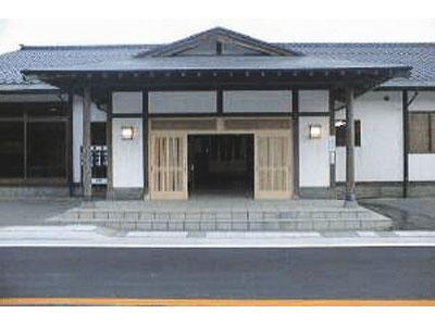 Ryokan Iriumi