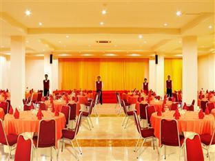 Lintas Sumatera Hotel Lubuk Linggau