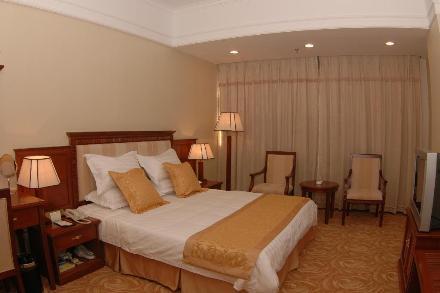 Yishan Hotel
