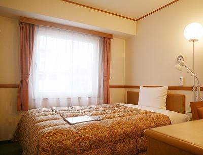 Toyoko Inn Fukushimaeki Higashiguchi 1