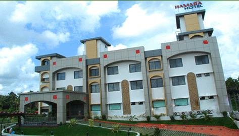 Hamara Hotels