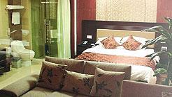 Photo of Tiandu Hotel Yiwu