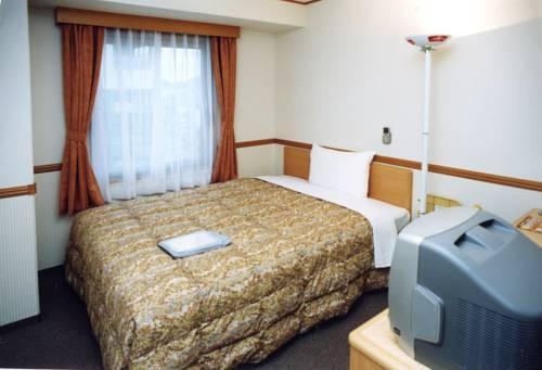 Toyoko Inn Nagasaki Eki Mae
