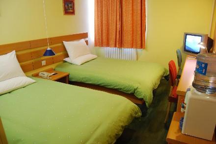 Home Inn (Harbin Guozhan Center)
