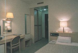 Kuji Grand Hotel