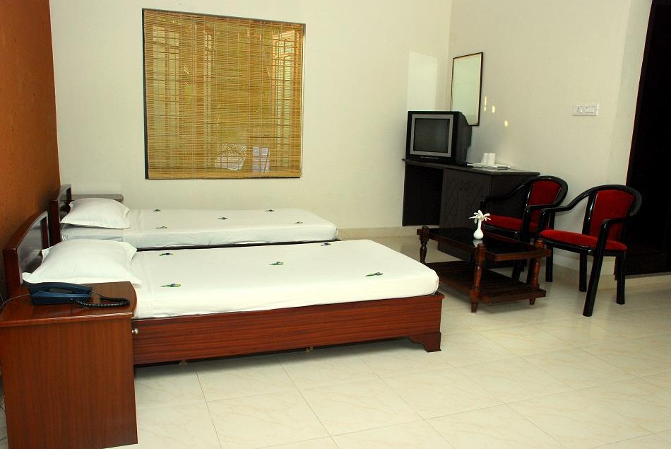 Aayukshetram Ayurvedic Health Resort