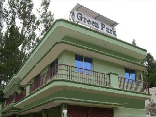 Green Park Hill Resort