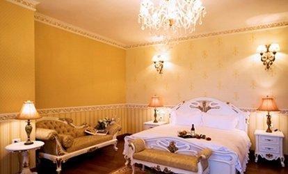 Florence Resort Vilia