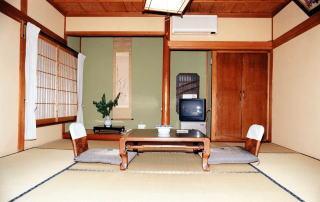 Gero-onsen Masuya