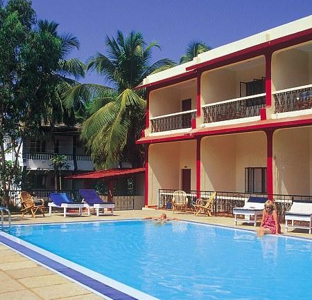 Hotels In Goa Near Baga Beach With Rates Newatvs Info