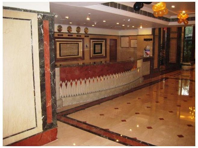 Holiday Inn Agra