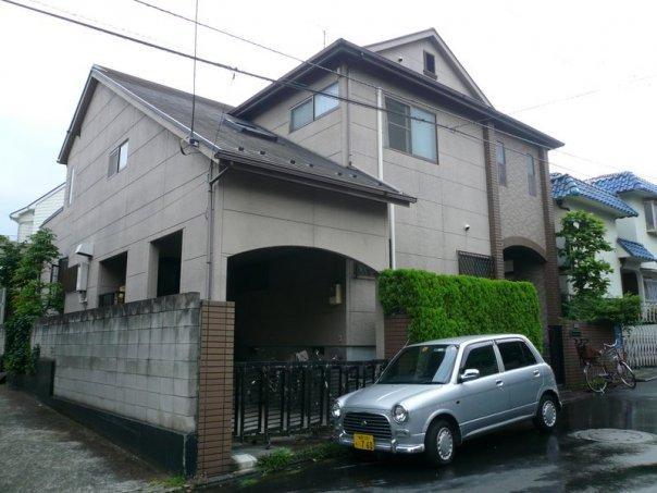 B&B Tokyo Casa