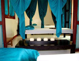 Lawiswis Kawayan Garden Resort & Spa