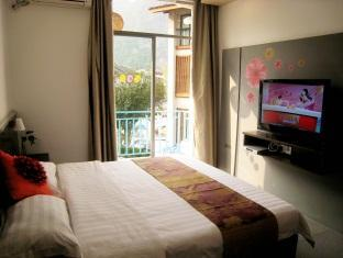 Sunshine International Hotel