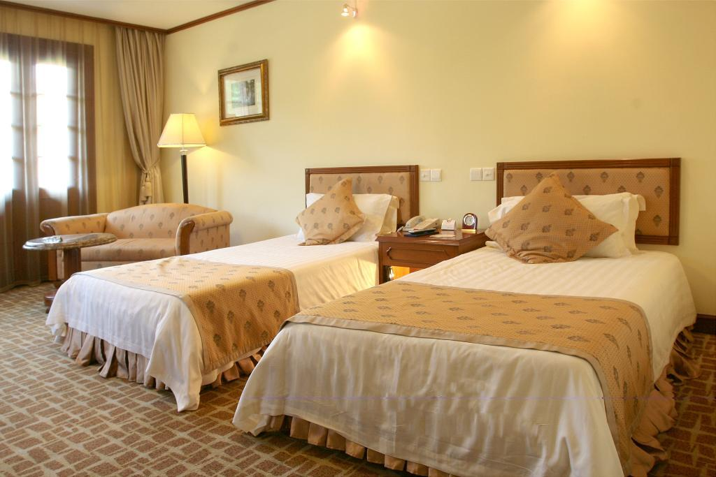 Ruijin International Hotel